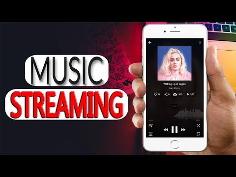 Top 5 Best FREE Music Streaming Apps That Allow You to Download Songs On Android 2017