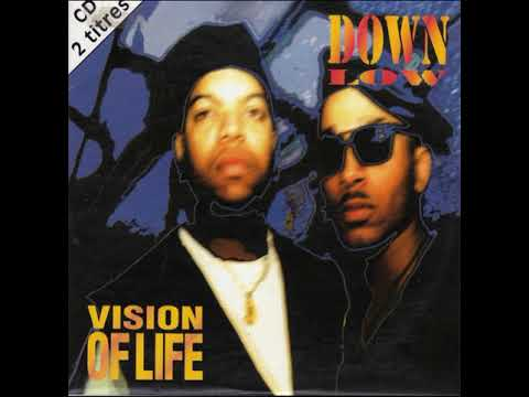 DOWN LOW vision of life 1996