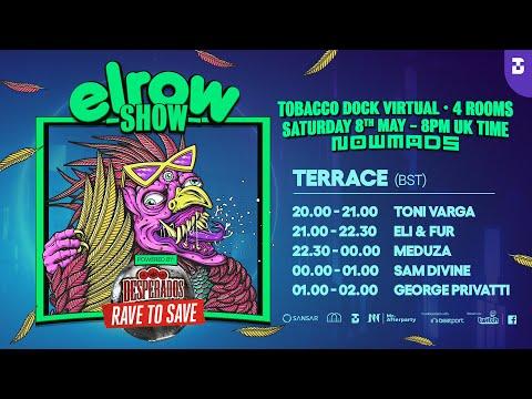 The Terrace: elrow