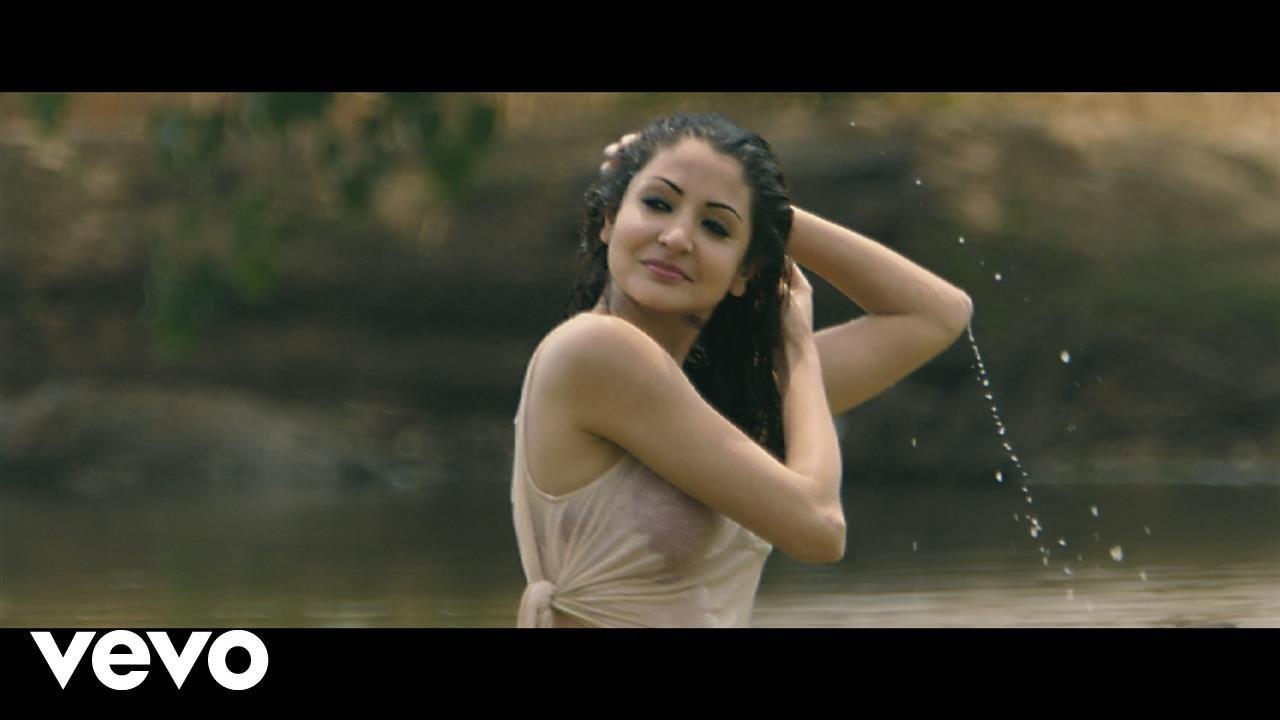 Chaar Dina Ki Lyric Video - Matru Ki Bijlee Ka Mandola -7972