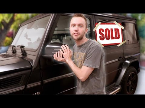 I Sold My G Wagon *Emotional*
