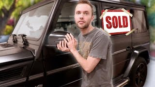 I Sold My G Wagon *Emotional*