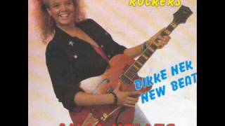Anja Yelles: De Dikke Nek Newbeat !!!