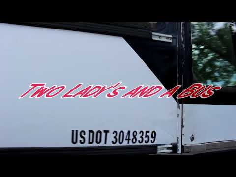 Two Lady's And A Bus  Tallahassee  Charters & Tours,  Limos, Sprinter Vans, Chatter  Buses & More.