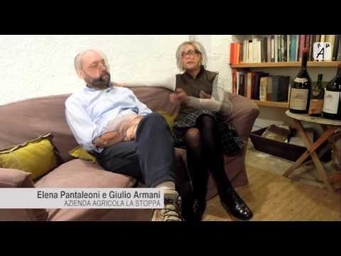 Intervista alla Stoppa con Elena Pantaleoni e Giulio Viglione