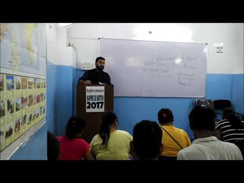 Age of Chaucer important facts with vineet Pandey sir