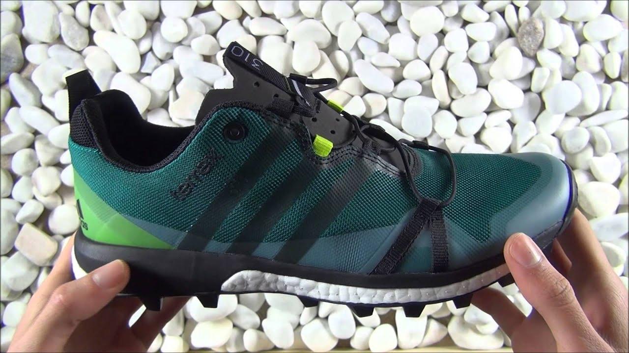 zapatillas adidas terrex agravic