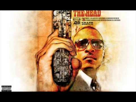 T.I - Cruisin [TROUBLE MAN]