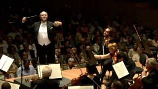 Mahler Symphony No.1. (1/4) - Iván Fischer & Budapest Festival Orchestra
