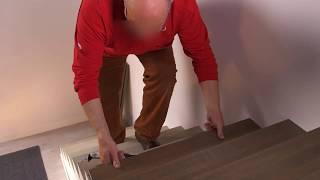 Oprava schodiště montážním lepidlem?