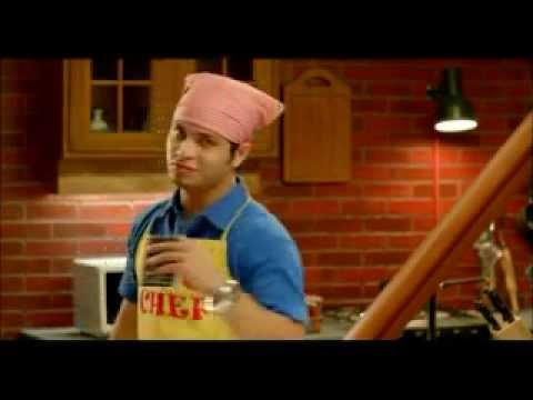Venky's Chicken in Minutes featuring Sahil Anand