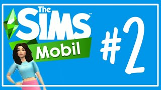 The Sims Mobil: 2