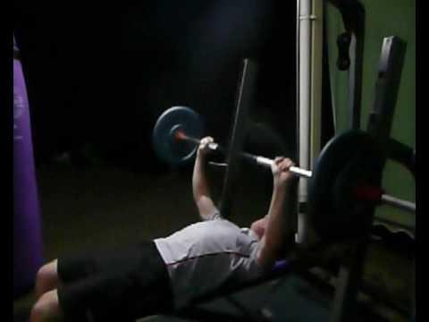 Hardcore Fitness Training 14