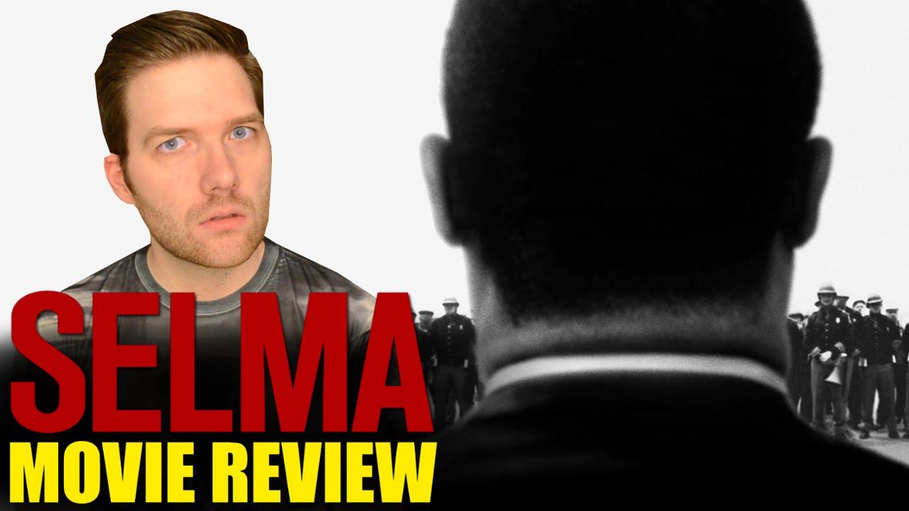 Selma – Movie Review