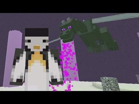 Minecraft Xbox: Dragon's Breath [267]
