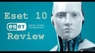 Eset Smart Security Premium 10 Review