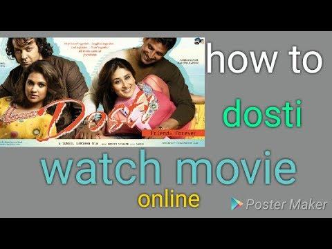 mujhse dosti karoge full movie download utorrent