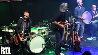 Nolwenn Leroy - Davy Jones en Live sur RTL - RTL - RTL