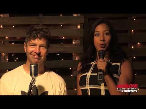 Matt Wertz - Full Performance (Live on Austin36- Studio Sessions)