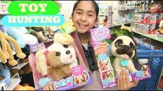 Toy Hunting Baby Alive Play Doh Orbeez Christmas Peppa Pig|B2cutecupcakes