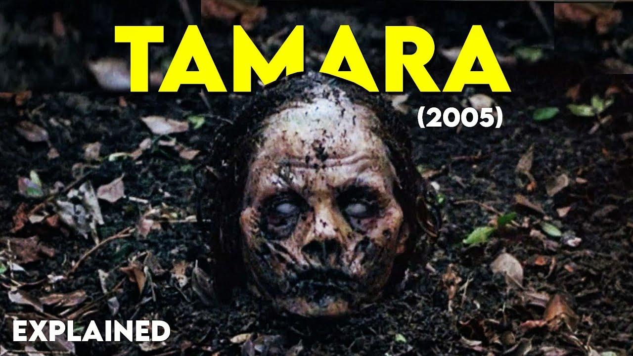Download Tamara 2005 Movie Explained in Hindi | Tamara Movie Explained | Haunting Holly