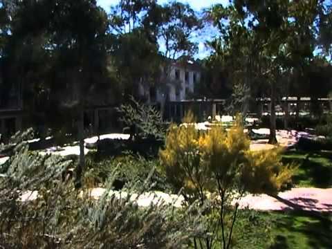 University of Canberra Australia Profile