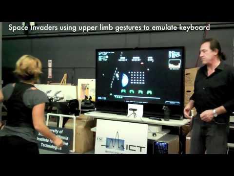 A Brief Introduction to How the Primesense Camera will Revolutionize Virtual Rehabilitation