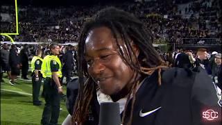 [Archives] Shaquem Griffin's inspirational career at UCF   SportsCenter   ESPN Archives