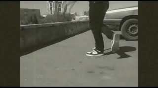 Нереальный танец - драм степ # 5