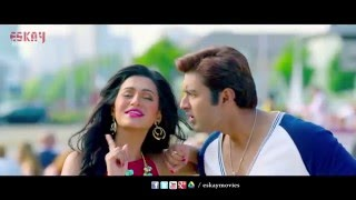 Meyeder Mon Bojha Full Video Song 2015 By Ankush & Nusraat Faria HD 1080p