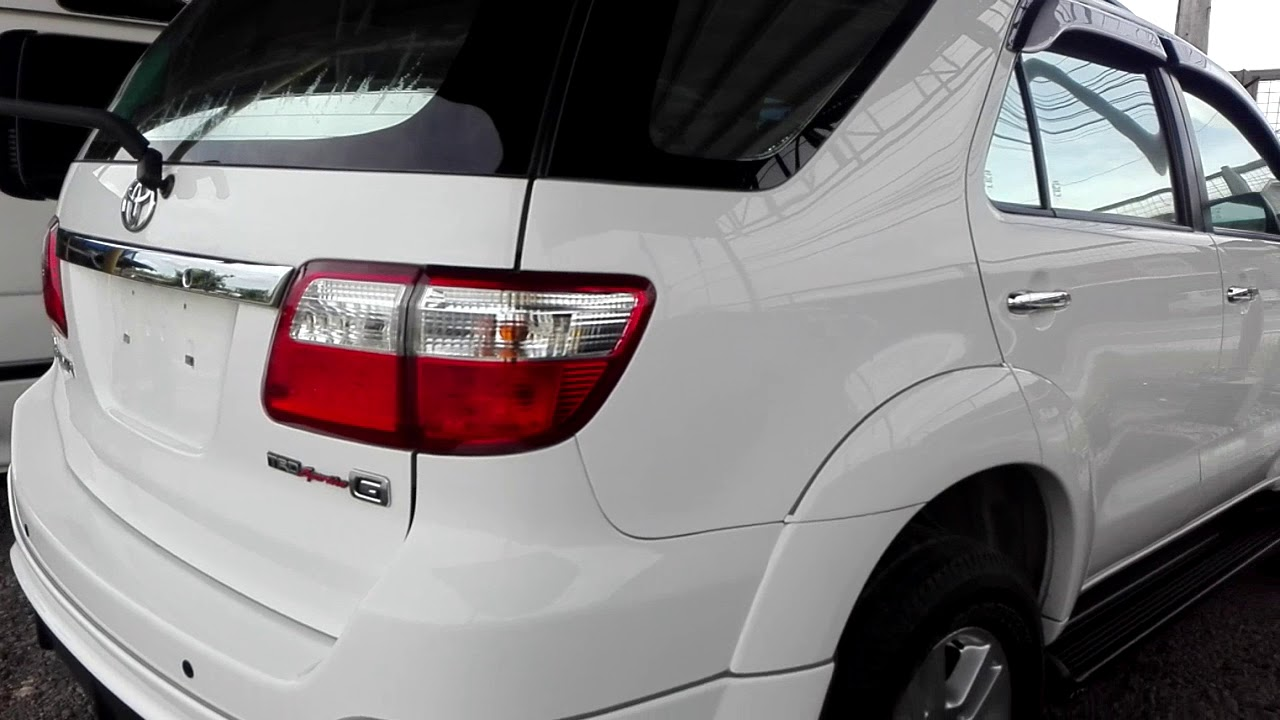 Kekurangan Toyota Fortuner 2011 Harga