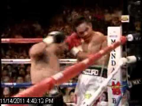 Pacquiao v. Marquez III Special, Part II