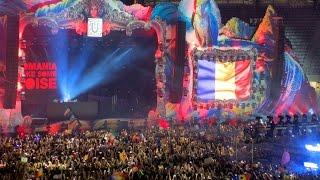 Armin van Buuren - Intro Untold Festival 2016