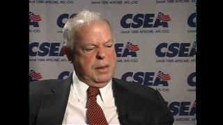 CSEA 100 Project:  Interview with Norman Adler