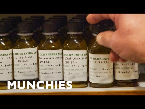 How Can Greece Save Its Olive Oil Industry?