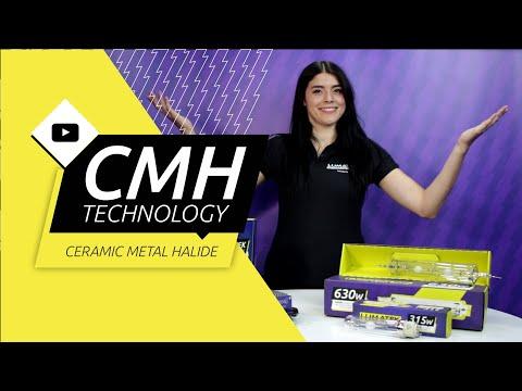 LUMATEK CMH Technology - YouTube