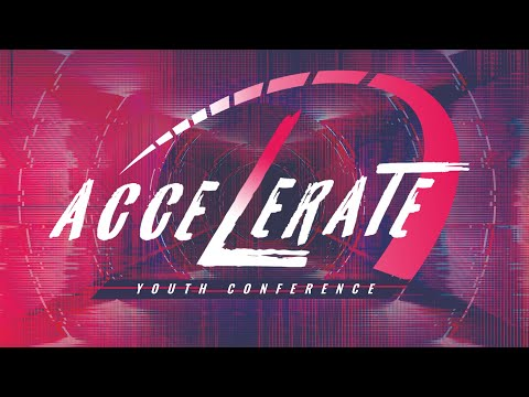 ACCELERATE YOUTH CONFERENCE 2021 || HOLY GHOST RADIO Live Stream