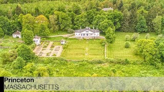 Video of 73 Worcester Road | Princeton, Massachusetts real estate & homes by Janet Schoeny