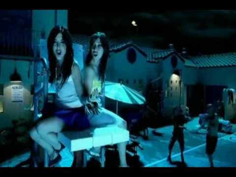 The Veronicas 4ever australian version New video 2012