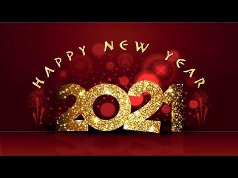 Google new year 2021 promotion