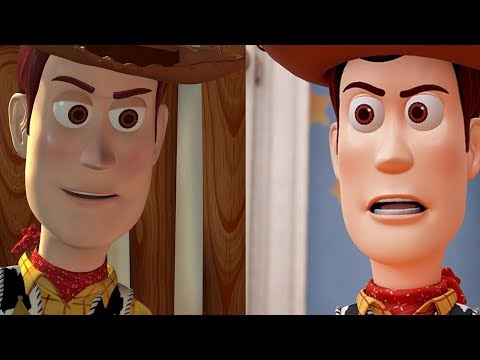 Toy Story Level Graphics Achieved In Video Games, New Console By Atari, Half Life 3 Update