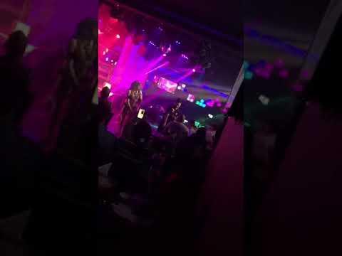 Mr ayaan lahori munda in UAE dance Bar