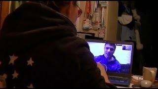 """Уроки вокала по """"Skype"""".Мелодия-Интонация. Фрагменты работы, не имея муз.образования."""