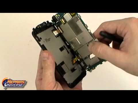HTC Droid Incredible LTE Screen Repair | RepairsUniverse