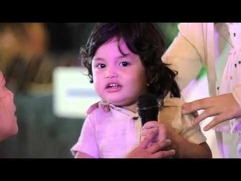 Zion Gutierrez 3rd Birthday Highlights Video by Nice Print Photography
