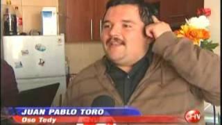 2009-09-29 - Osos Gays - Chilevisión