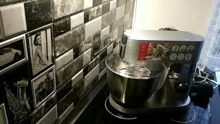 Кухонная машина Ergo KM-1555. Обзор