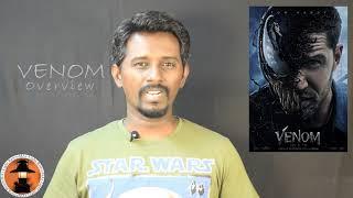 Venom Movie Review   Ruben Fleischer   Tom Hardy   Michelle Williams   Riz Ahmed