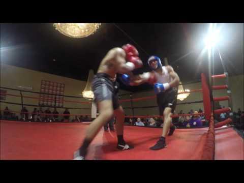 AFN #31 Full Boxing Fight - Jonathan Ortiz vs Nick Acevedo | Sports Instigator