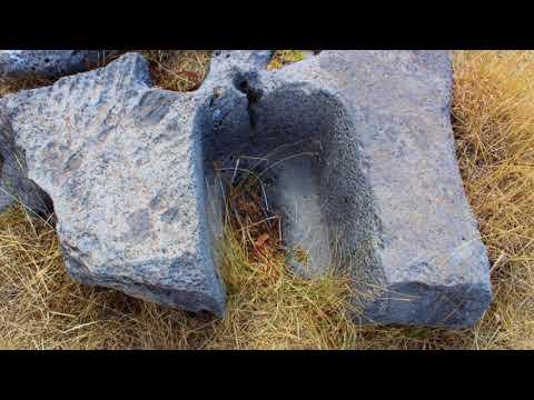 Ancient unknown plasticine technology 2
